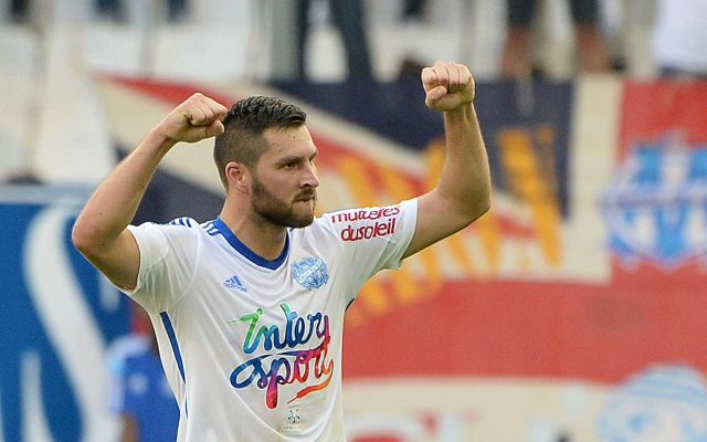 Arsenal on alert as Marseille striker Andre-Pierre Gignac confirms he will leave the club