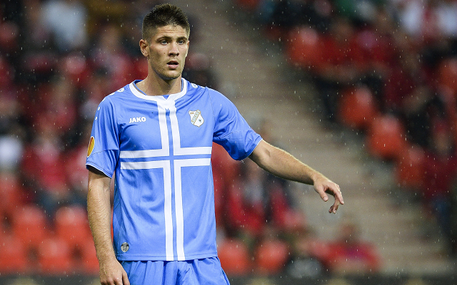 Long time Chelsea target Andrej Kramaric targets move to Spain instead