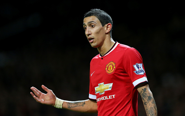 Transfer news & gossip roundup: Angel Di Maria wants PSG transfer, Man United eye £50m replacement, Arsenal & Chelsea eye 'new Balotelli'