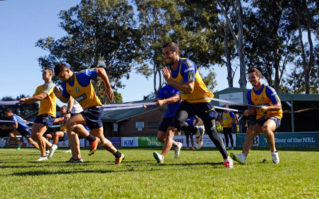 CONFIRMED: New Zealand Warriors sign Parramatta Eels utility for 2015 NRL season