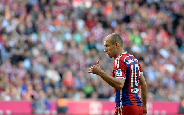 Manchester United lining up sensational four-man transfer raid on Bayern Munich