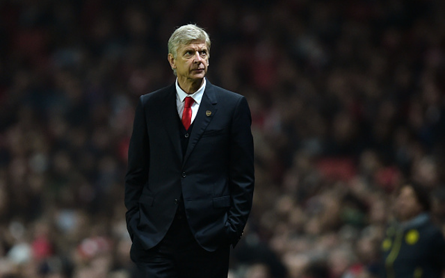Arsenal see bid accepted for superb defensive midfielder