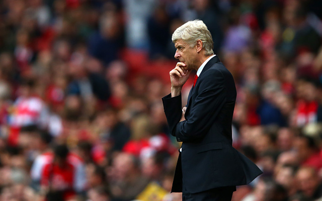Arsenal looking to secure young striker labelled 'the new Gonzalo Higuain'