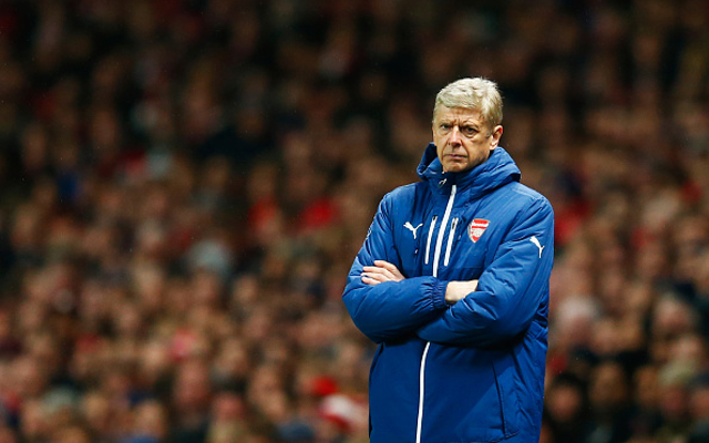 Wenger out: Five realistic replacements for under fire Arsenal manager
