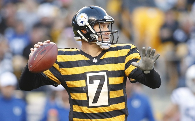 CONTRACT: Steelers QB Ben Roethlisberger hopes for new deal soon