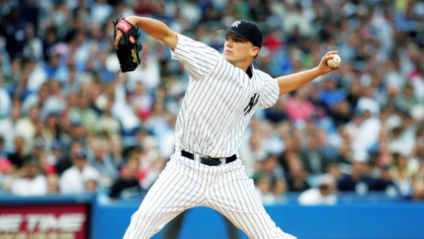 Former New York Yankees pitcher Brad Halsey dies at age 33