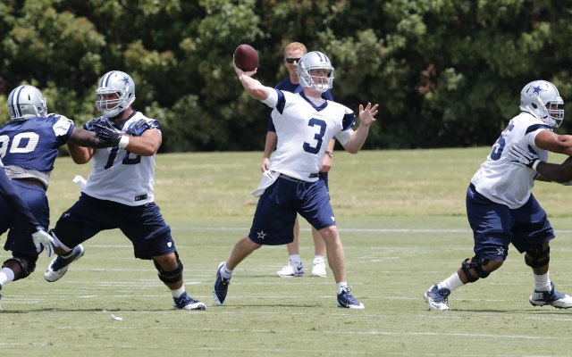 NFL Week 9: Top five NFL teams with most to prove, Can Weeden really hold Romo's spot?