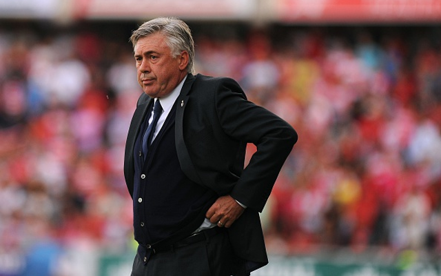 AC Milan chairman claims Carlo Ancelotti will be the team's next coach
