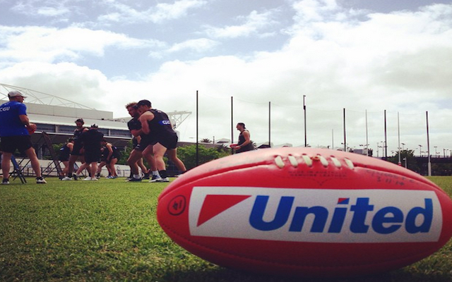 (Image Gallery) AFL pre-season begins: Collingwood, Carlton among others to begin 2015 preparations