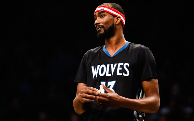 NBA news: Corey Brewer joins Houston Rockets in three-team trade