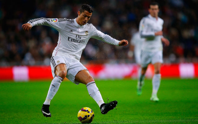 Manchester United make contact with Cristiano Ronaldo's agent as Real Madrid exit looms