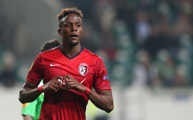 £10m Liverpool signing Divock Origi named in Ligue 1's worst team of the season