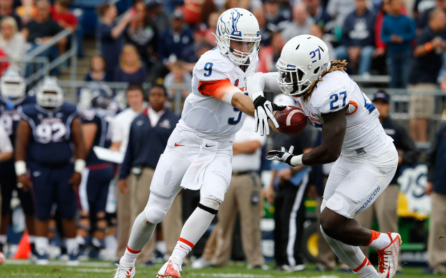 CFB Week 14 preview: #23 Boise State vs. Utah State