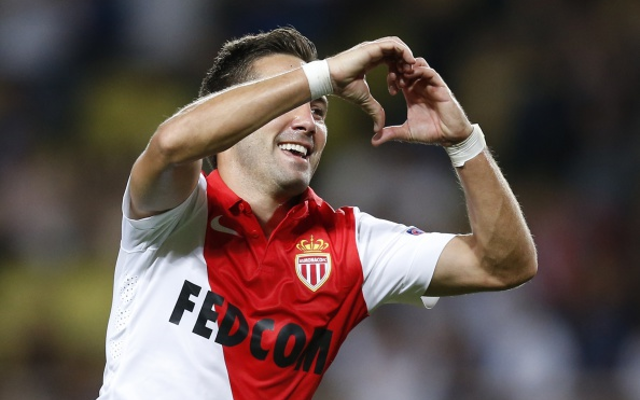Joao Moutinho AS Monaco Arsenal Chelsea