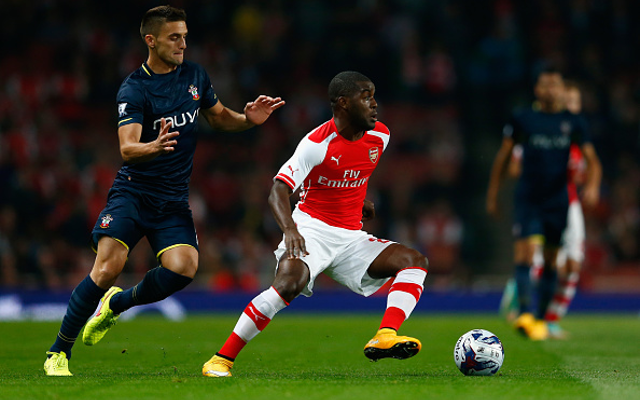 Newcastle plot surprise swoop for Arsenal attacker this January