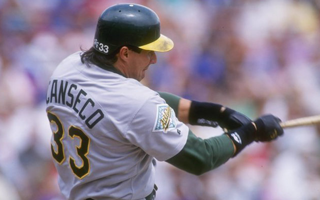 Injured MLB legend Jose Canseco's reattached finger falls off during card game