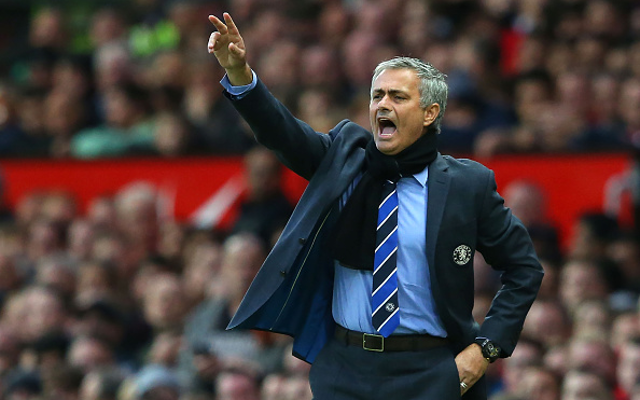 Spanish national team 'not my problem' says Chelsea's Jose Mourinho