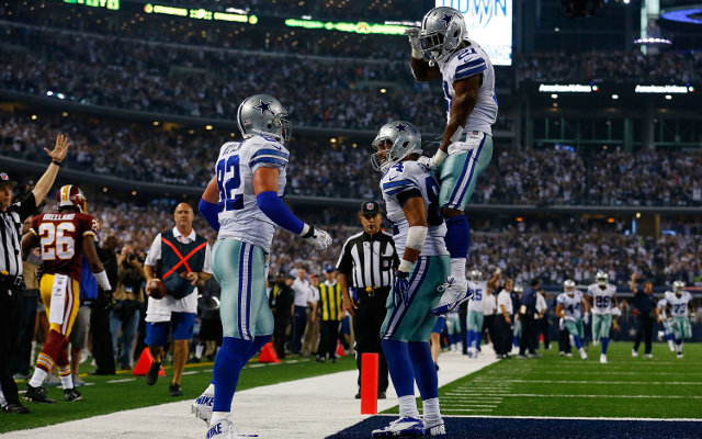 REPORT: Dallas Cowboys concerned about RB Joseph Randle
