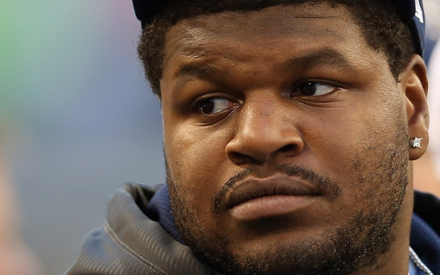 Dallas Cowboys sign convict DT Josh Brent to one-year extension