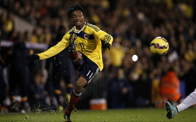 Chelsea ready to axe two first team stars as £27m Juan Cuadrado transfer draws closer