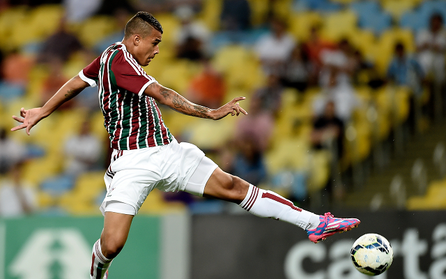 Kenedy transfer: Chelsea closing in on highly-rated Man Utd target