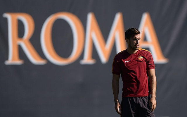 Louis van Gaal confident Manchester United will finally land Kevin Strootman