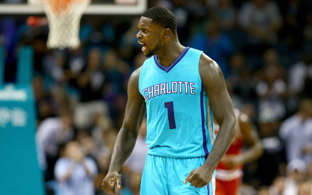Los Angeles Clippers agree to trade for Charlotte Hornets guard