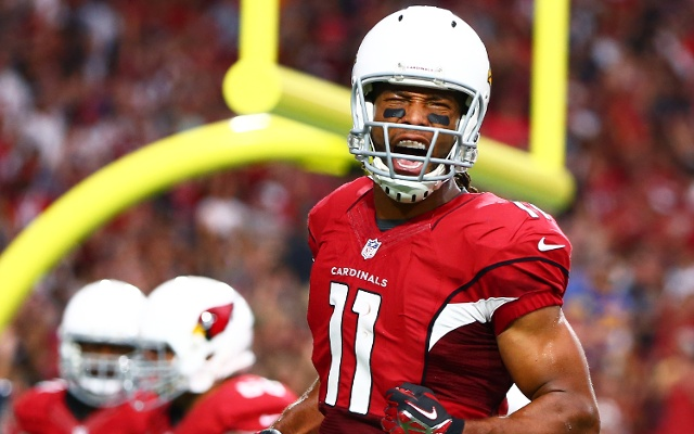 INJURY: Cardinals WR Larry Fitzgerald unlikely to play against Seahawks