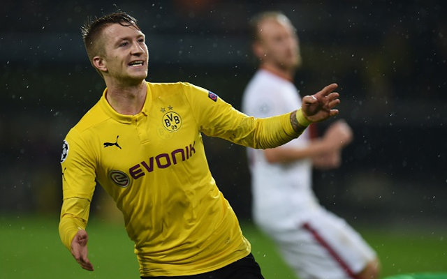 Arsenal and Chelsea among clubs snubbed by Marco Reus after agreeing £20m La Liga switch