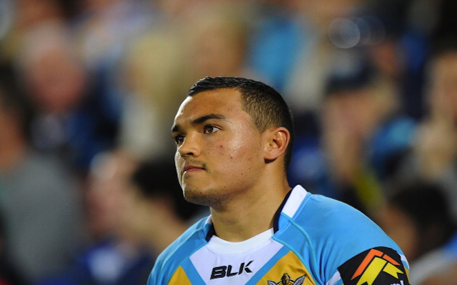 Penrith Panthers v Gold Coast Titans: live streaming and preview
