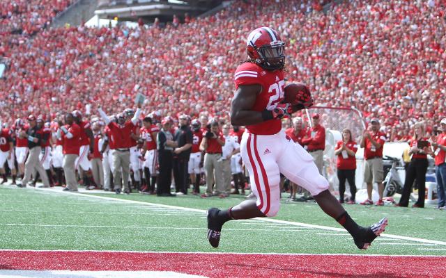 CFB Week 12 preview: #20 Wisconsin vs. #16 Nebraska