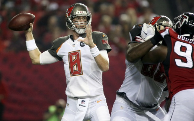 REPORT: Tampa Bay Buccaneers could return to Glennon as starting QB