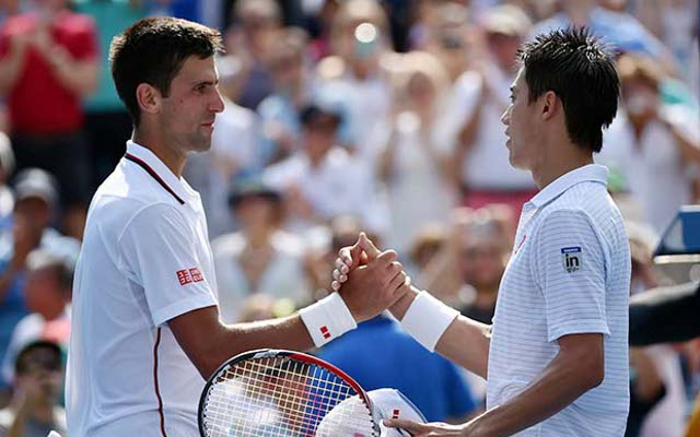 Private: ATP World Tour Finals: Novak Djokovic vs Kei Nishikori live streaming guide & match preview