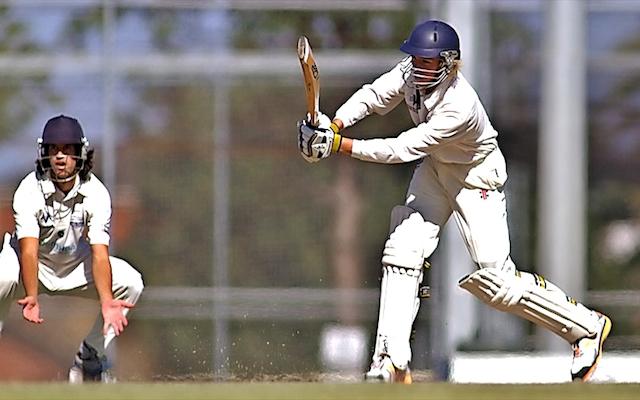Australia U-19 cricket captain Pat McKenna nominates for AFL draft, Collingwood & Hawthorn show interest
