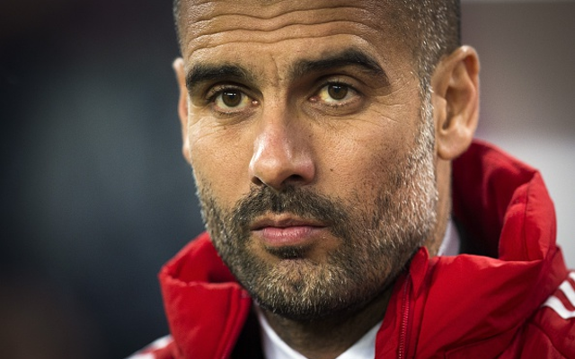 Gossip:Guardiola lined up for Man City post, Red Devils feared rooney would defect, Anfield boss warns young stars plus much more