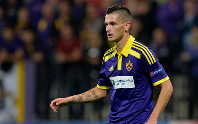 Arsenal send scouts to watch Maribor defender Petar Stojanovic in action vs Chelsea