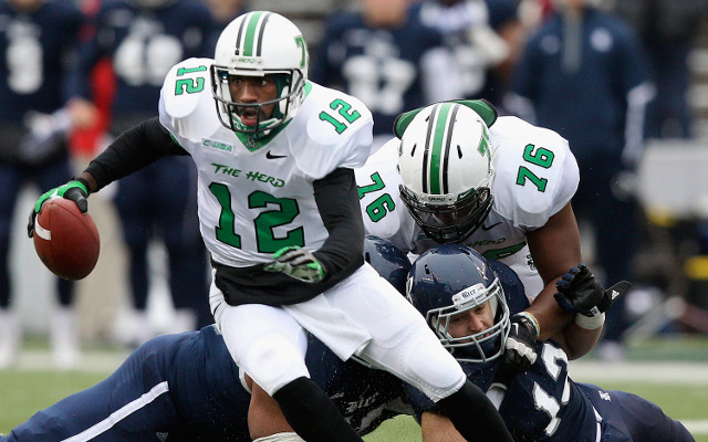 CFB Week 14 preview: #24 Marshall vs. Western Kentucky