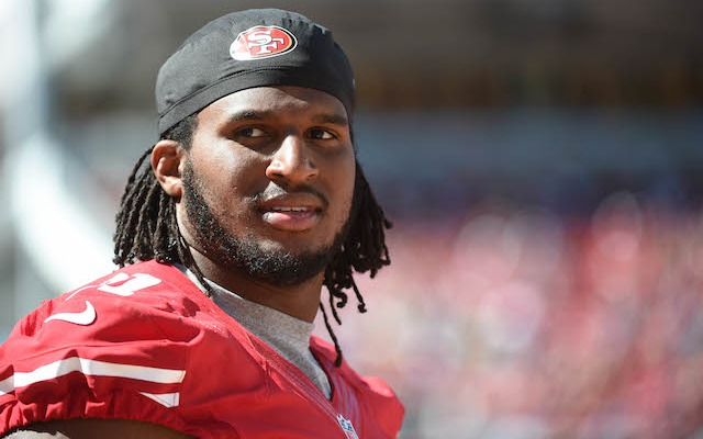 BREAKING NEWS: 49ers DT Ray McDonald will NOT be charged with domestic violence