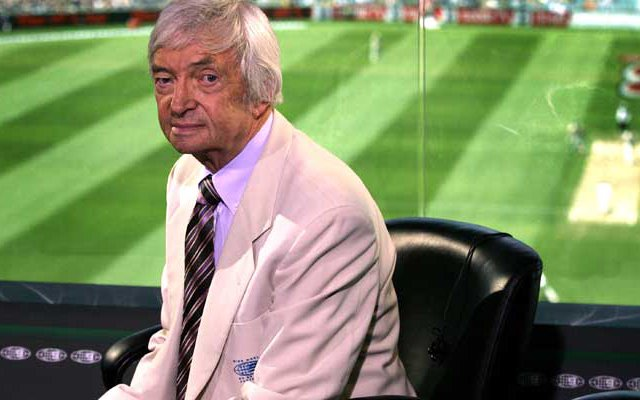 Richie Benaud: Former Australia captain and respected cricket commentator dies aged 84