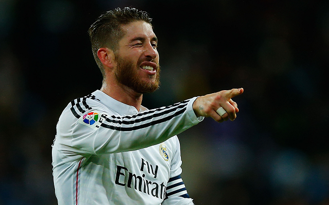 Private: Sergio Ramos to Man United transfer STILL ON as star defender & Real Madrid CLASH