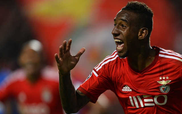 Chelsea scouts run the rule over Brazilian wonderkid ahead of January move