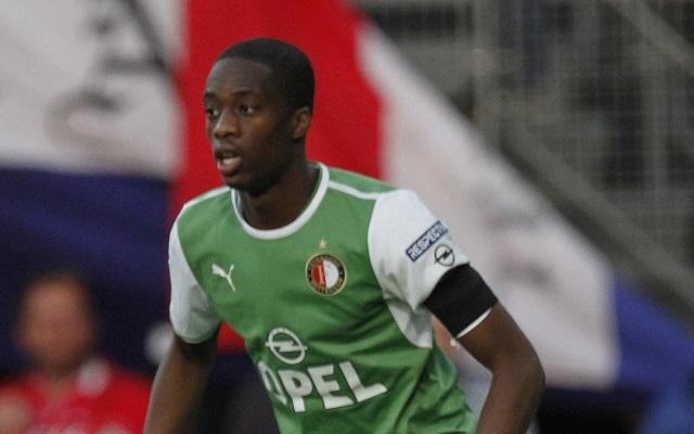 AZ Alkmaar v Feyenoord - Eredivisie Dutch League