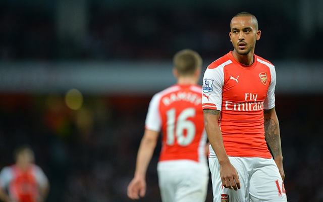 Dirty Arsenal! Gunners rank among 20 most carded teams in Europe this season