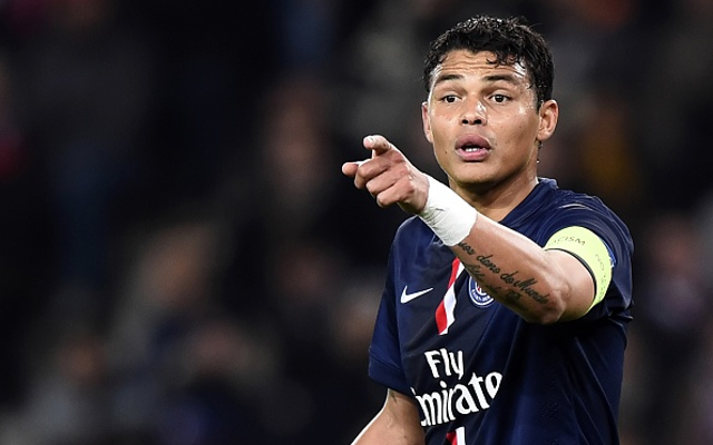 Man United and rivals transfer fees are MADNESS says PSG star