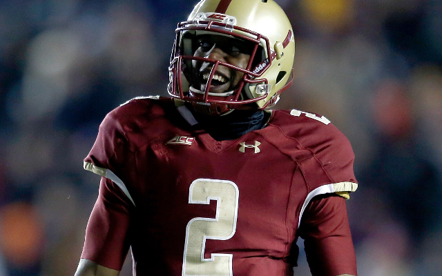 Pinstripe Bowl preview: Boston College vs. Penn State