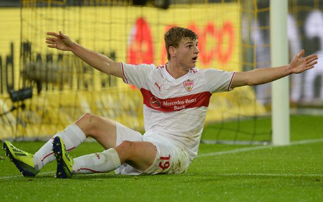 VfB-Stuttgart-Timo-Werner