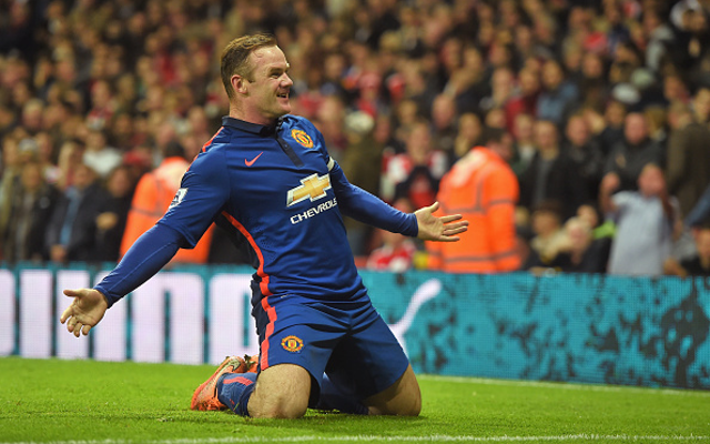 Man United captain Wayne Rooney desperate for first FA Cup winners' medal