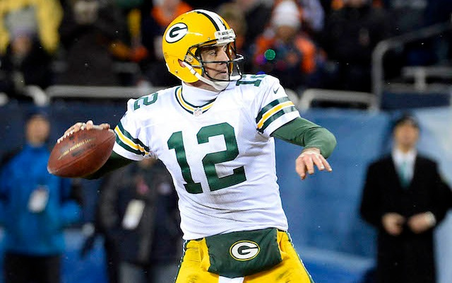 Top five NFL MVP candidates, #14: Is this the Aaron Rodgers of 2011?