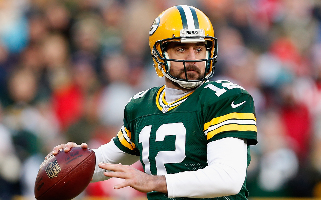 2014 NFL MVP Christmas edition: Ranking the top five candidates