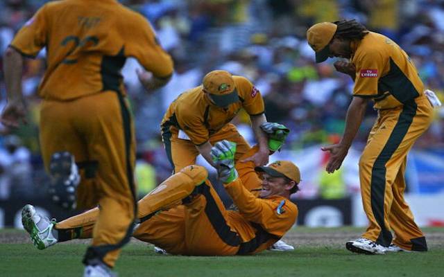 Top 10 wicketkeepers in cricket World Cup history: Australia, Sri Lanka & England stars battle it out for top spot